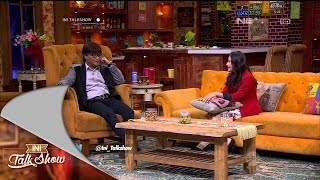 Ini Talk Show 23 Juni 2015 Part 1/6 - Julian Jacob, Prilly Latuconsina, Teuku Rassya dan Icha Anisa