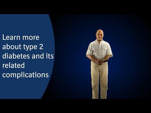 Diabetes & Associated Complications