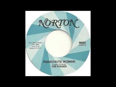 The Piggies - Parachute Woman