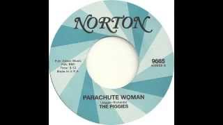 The Piggies - Parachute Woman