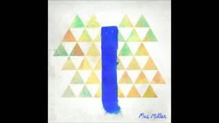 Frick Park Market  -Mac Miller [Blue Slide Park]