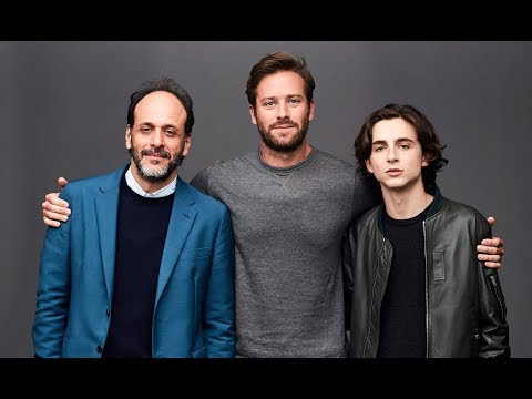 """Call Me by Your Name"" at TIFF"