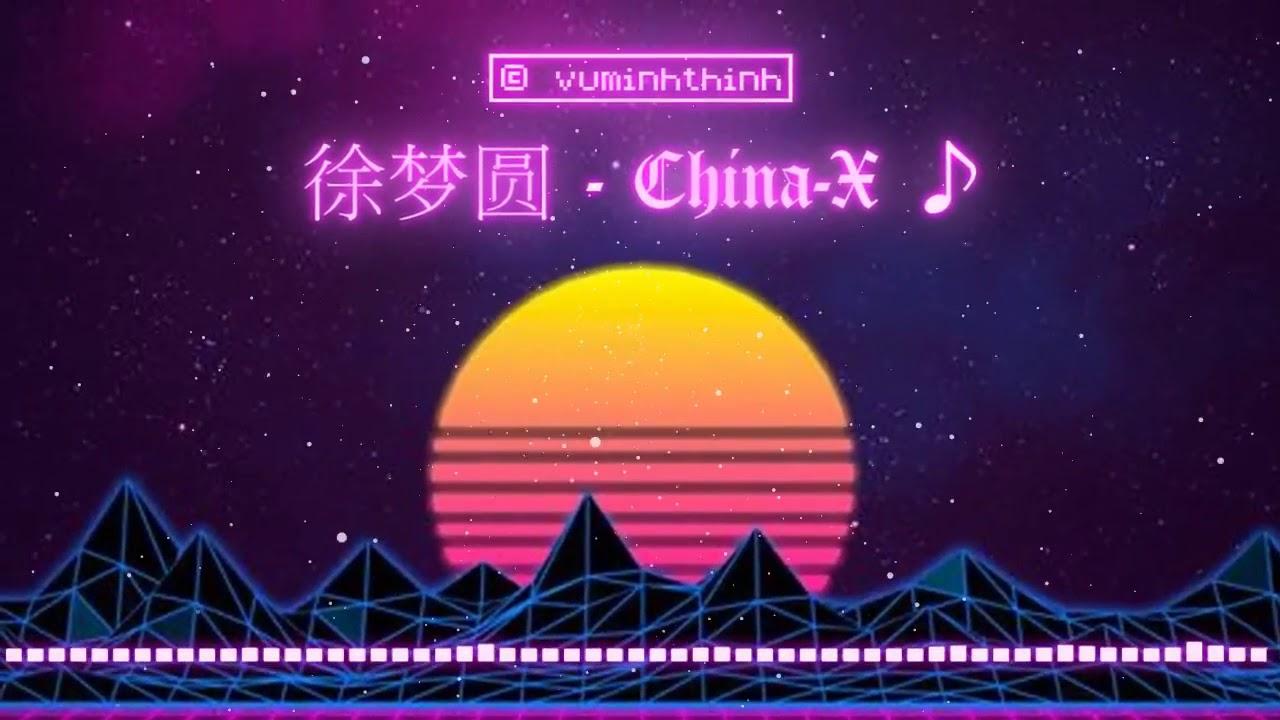Nhạc EDM CHINA ĐÀN TRANH CỰC GẮT