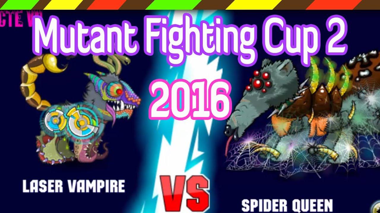 Mutant Fighting Cup 2 – Kill Boss part 3 – Đấu trường quái thú 2016 | DCTE