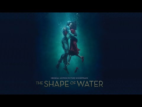 The Shape of Water : La Javanaise