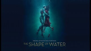 The Shape Of Water La Javanaise