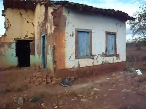 A CASA DA SAUDADE (A casa que vovô morou...)