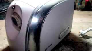 мясорубка Gorenje MG 1600 W ремонт