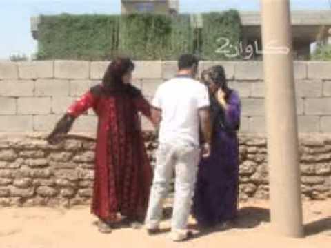 Flimi Kurdi Comedy 3abo W Mam Jadr Bashi 1