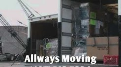 Allways Moving and Storage | Office Moving in Orlando