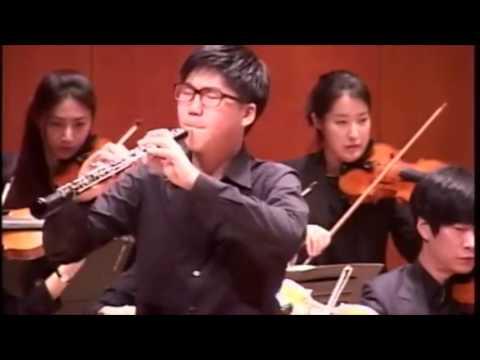 William Suh Seoul Philharmonic Orchestra