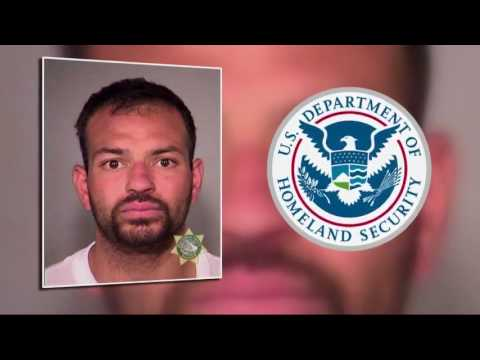 Portland The Sanctuary City Releases Illegal , deported 20 times, RAPES Woman