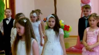 Фото До свидания детский сад  центр дошкольного развития №5