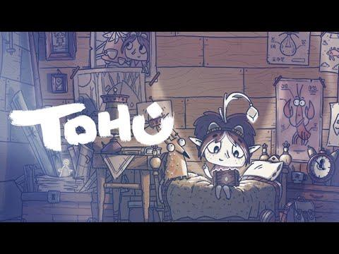 TOHU Part 5 Magic Circus |