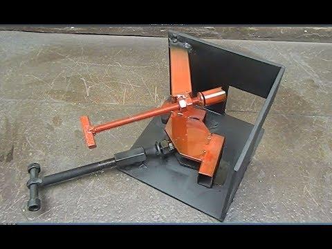 Wow! Universal Garage Tools | DIY Круче не придумаешь!