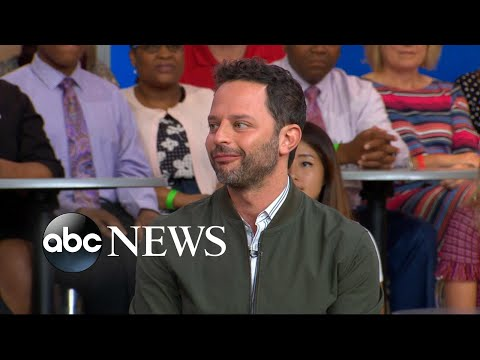 Why Nick Kroll is happy he had to wait for success
