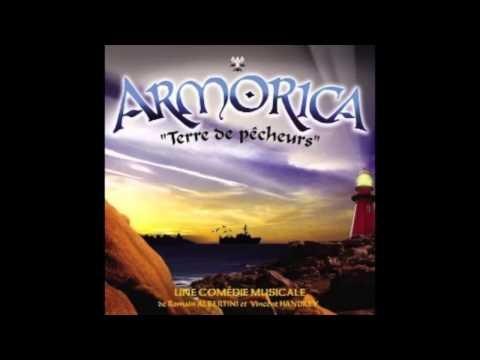 """Armorica (Terre de Pêcheurs) - """"Du Poisson"""""""