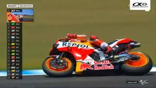 MotoGP Jerez Spain 2019 Full Race
