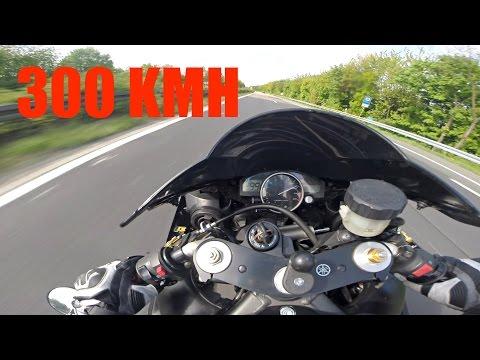 download Yamaha R1 300 Kmh First Time Riding A 1000cc Superbike