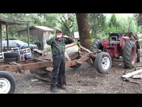 DIY Road Grader and Q&A