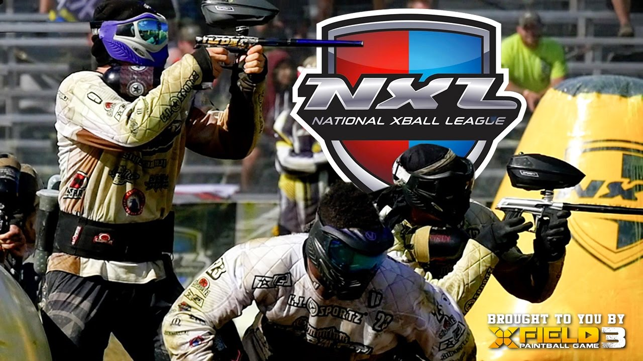 nxl world cup paintball orlando 2016 by facefull youtube