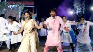 TOP MOST HOLI SONG OF 2017. SALI SATA.. satta... PAWAN Singh and AKSHARA singh..