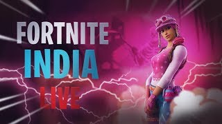 🔴Fortnite India || New Tactical assault rifle || Getting monetized using loots sponsor messaging