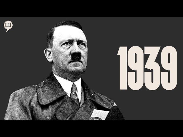 1939 - Seconde guerre mondiale tome 1   L'Histoire nous le dira