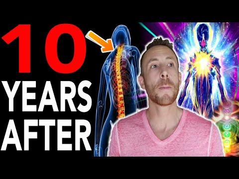 My Kundalini Awakening Experience: (10 Years After)
