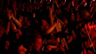 Children of Bodom - Follow The Reaper live at Stockholm 2006 HD