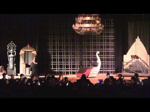 Phantom of the Opera -