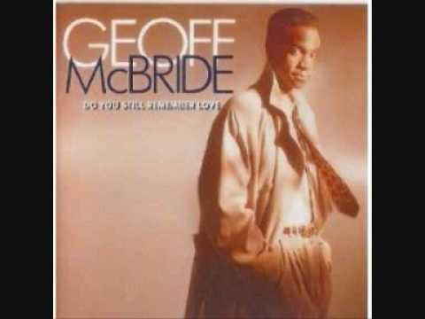 Geoff Mcbride - No Sweeter Love