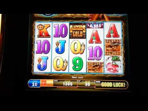 Gaucho's Gold slot machine