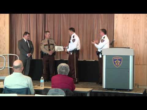 Anoka County Sheriff's Award Ceremony 02-17-20 15