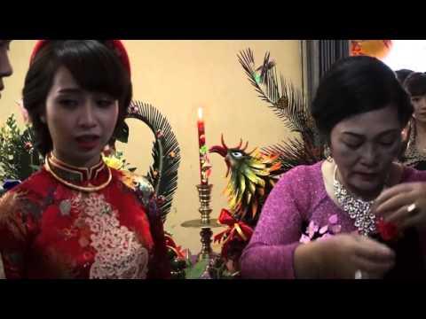 dam cuoi Duc Hung Minh Tam