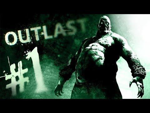 Outlast 1 (Especial Fin del mundo) - Gameplay Español