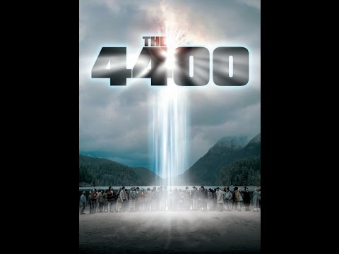 4400 (1-4 сезон) смотреть онлайн в HD качестве