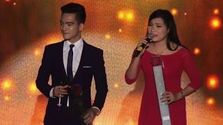 Bùi Thị Thúy Trần Hữu Tuấn - LiveShow ''Một Thời Để Nhớ' | Full HD Cộng Hòa Séc