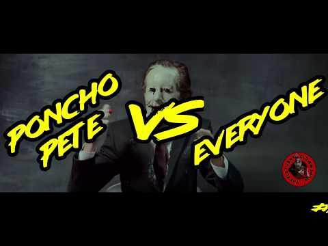 FLAT EARTH LOST📼TAPES - Poncho Pete vs Gempanda , Tim Osman , and more... thumbnail