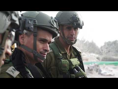 IDF LOCATES FIFTH HEZBOLLAH CROSS BORDER TUNNEL IN ISRAELI TERRITORY