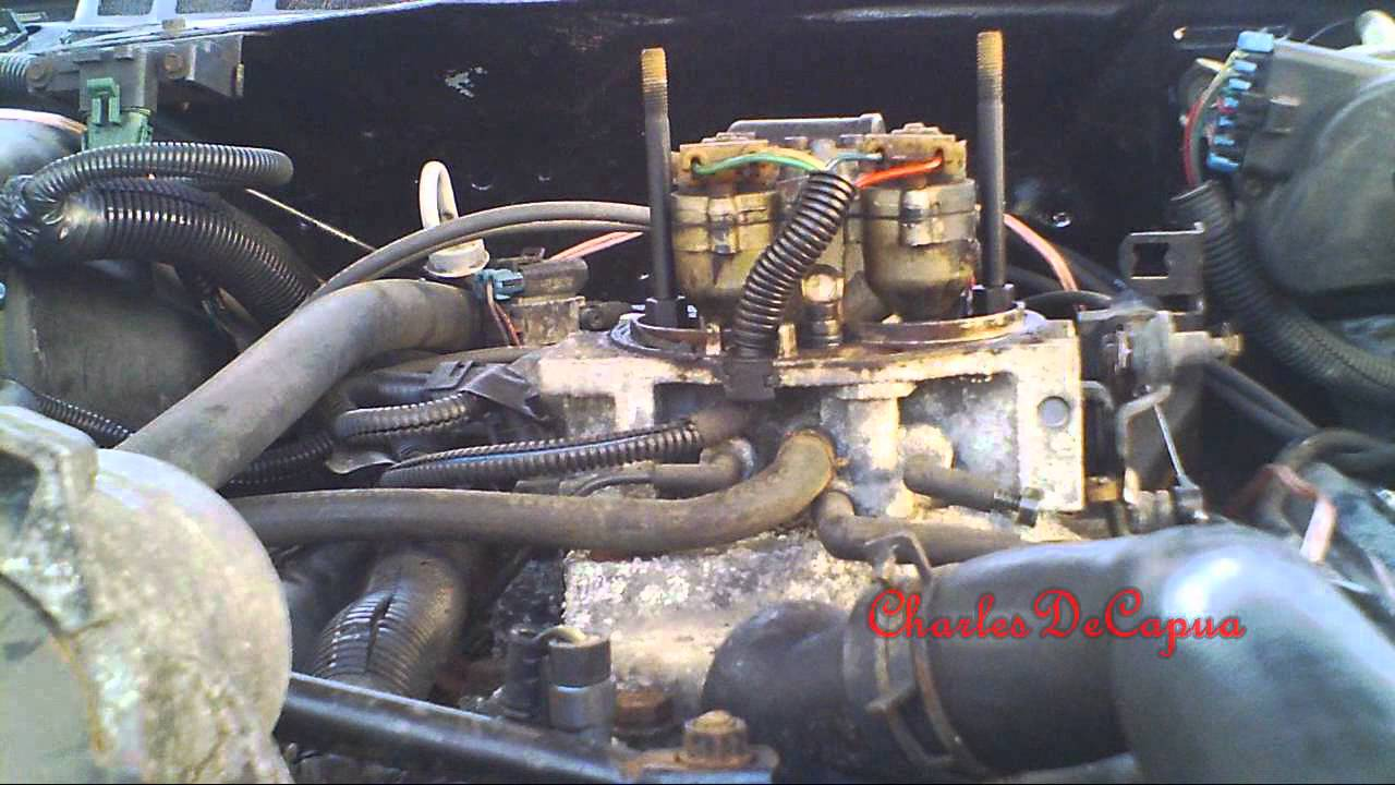 Fuel Injected 305 Engine Diagram Good Guide Of Wiring Chevy Caprice Tbi Data Rh 14 4 Mercedes Aktion Tesmer De 1985 Vacuum New
