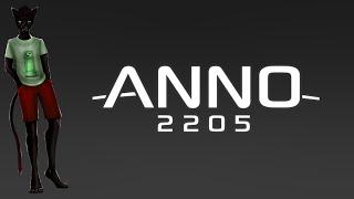 [INFO] Anno 2205 - Ankündigung und ein paar weitere Worte