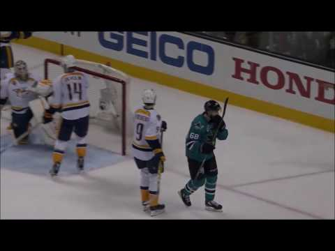 San Jose Sharks - Road to the Stanley Cup 2016