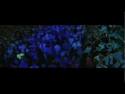 Global TV 2012, #1: интервью с Armin van Buuren, Markus Schulz, tyDi