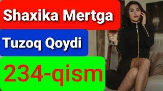 Qora Niyat 234 qism uzbek tilida turk filim кора ният 231 кисм