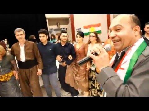 Kurdish Youth Association of Canada - NEWROZ OTTAWA 2016