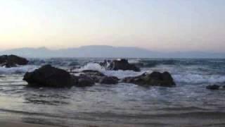MISIA - Minha alma di amor sedenta, sequiosa. Gavdos island.