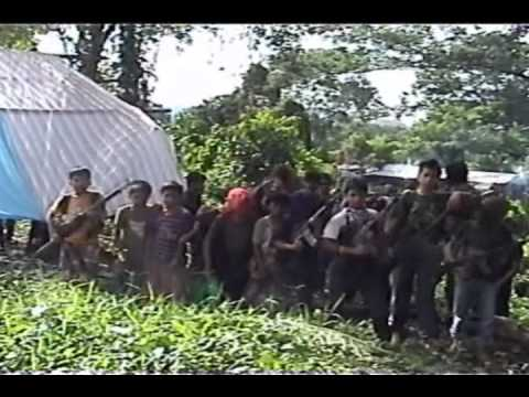 Child Soldiers hired by BIFF-MILF (Philippines)
