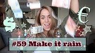 HAHALOG Nienke Plas #59 Make it rain