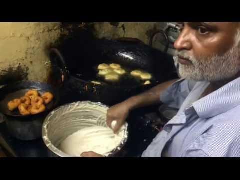 Rayars Mess | Chennai Food Street | South Indian breakfast vegetarian